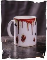 FLIES BLOOD