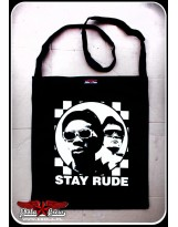 STAY RUDE