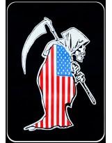 DEATH USA
